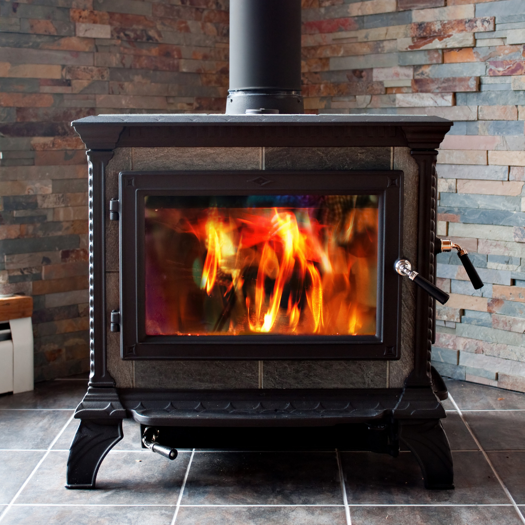 Old wood stove? Replace it and save $800 – $2,000 on your upgrade!